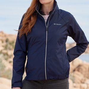 Columbia Switchback III Hooded Packable Jacket